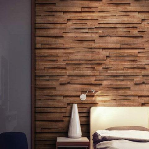 חיפויי עץ מקיר לקיר