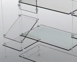 חובק יחיד לזכוכית