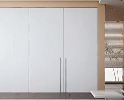 פרופיל L 4.1 מ' למשיכת דלת