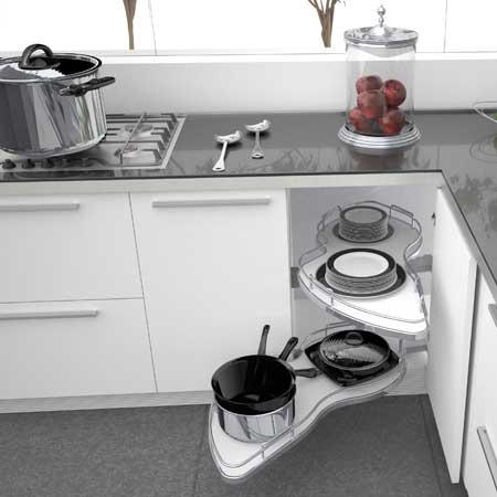 מתקנים ואביזרים למטבח