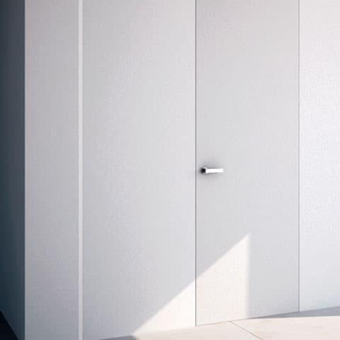 דלתות קו קיר