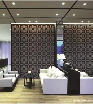 כתבת קשרי אדריכלים בגיליון ראש השנה של מגזין דומוס (ספטמבר 2017)
