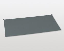 שטיח נגד החלקה למדף נשלף