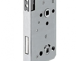 מנעול לדלת מגנטי HD לשירותים/אמבטיה