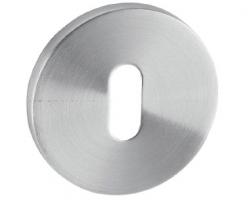 לוחית חור למנעול מפתח רגיל 50ממ