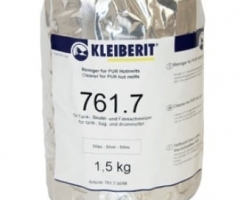 """חומר ניקוי דבק PUR מחיר לק""""ג אריזה 1.5 ק""""ג"""