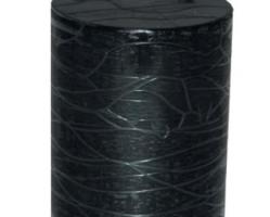 דבק נרות שחור (45 יחידות באריזה)
