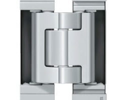 ציר סמוי TECTUS 540 3D