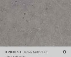 פורמייקה  SX 2600X1300X0.8 מותאם למשטח דקור D2830