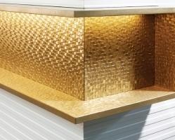 חיפויים דקורטיביים VD – לוחות עץ מעוצבים